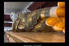 Mynamar_Yangon_Photo_of_Reclining_Budha